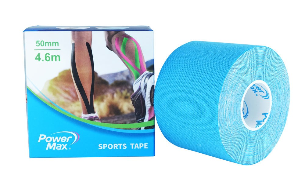 PowerMax 給力貼肌能貼 水藍色